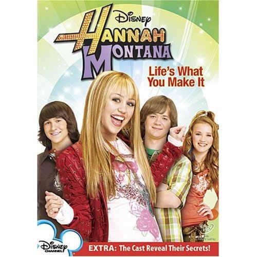 Ханна Монтана 2 сезон смотреть онлайн