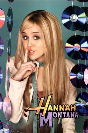 Ханна монтана 3 сезон смотреть онлайн