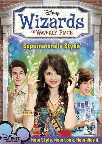 волшебники из вэйверли плейс 3 сезон смотреть онлайн на русском