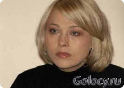 На фотографии: 4-ая жена Игоря Бочкина актриса Анна Легчилова.